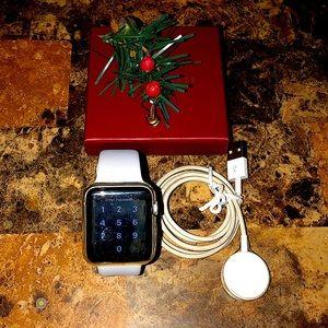 Apple Watch ⌚️